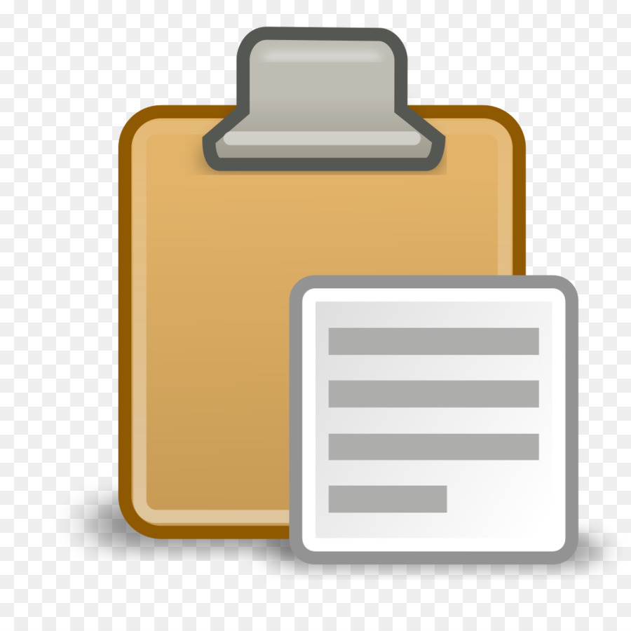 Cut, copy, and paste Computer Icons Clipboard manager - paste png ...