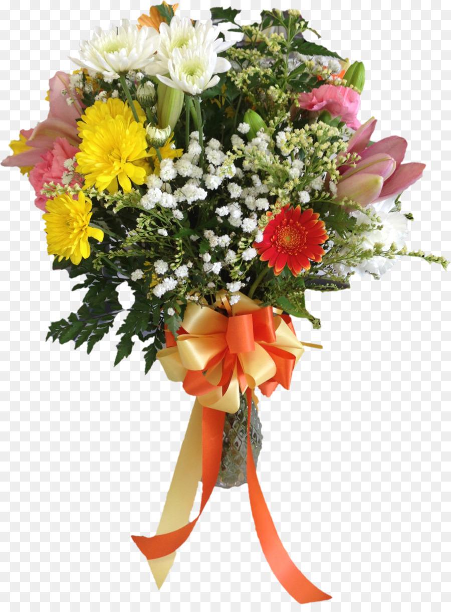 Flower Bouquet Cut Flowers Floristry Floral Design Flower