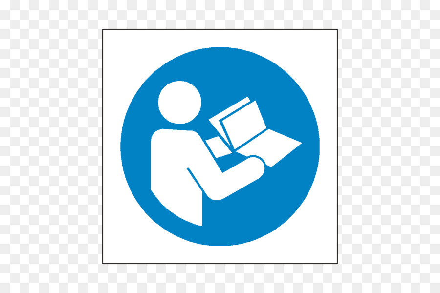 Iso 7010 Product Manuals Symbol Label Sign Instruction Png