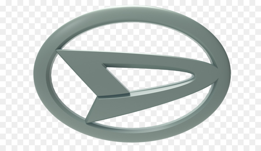 Daihatsu Move Car Logo Toyota Car Png Download 1600900 Free