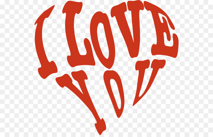 Love Clip Art I Love You Mom Png Download 610572 Free