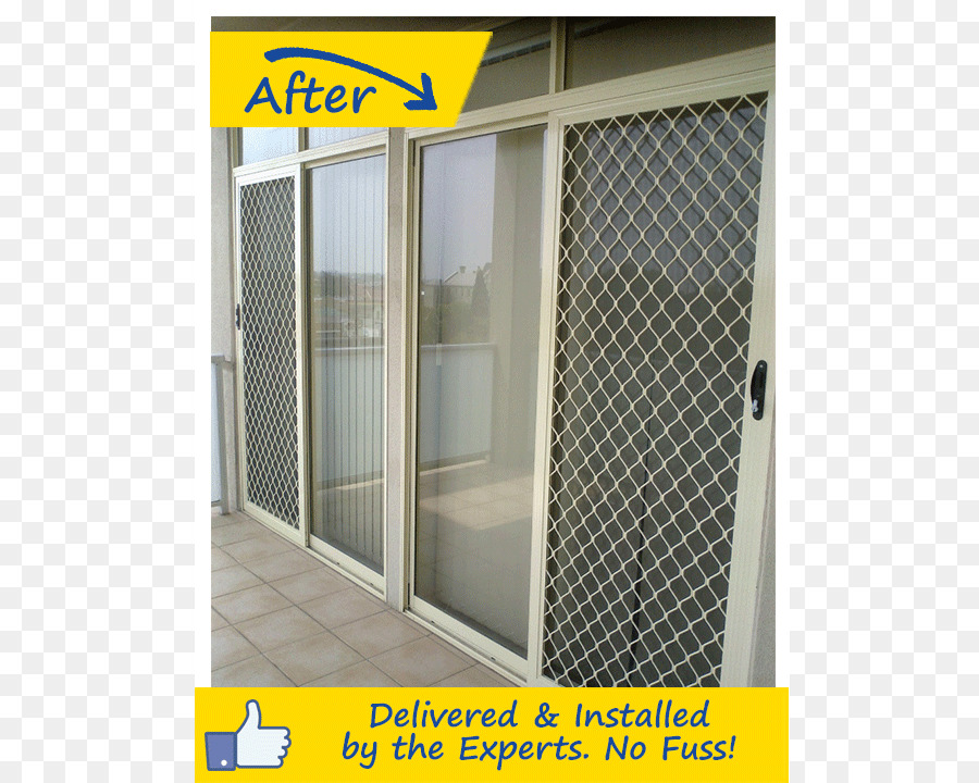 Window Screens Sliding Door Sliding Glass Door Security Door Png
