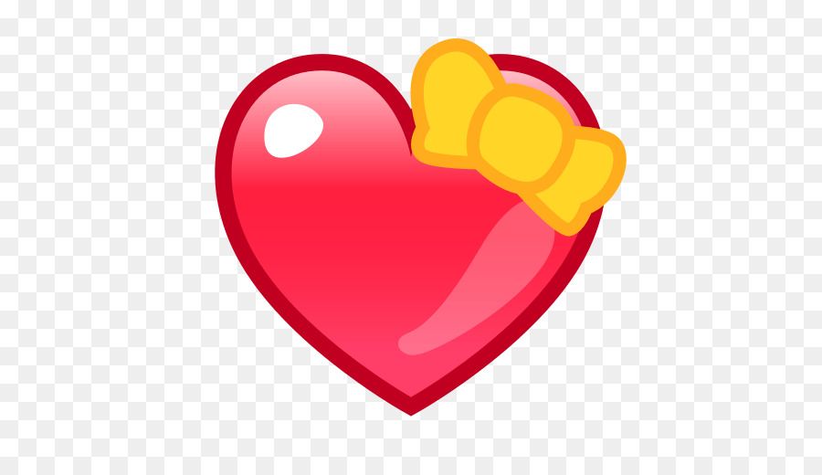 Emoji Broken Heart png download - 512*512 - Free Transparent Heart
