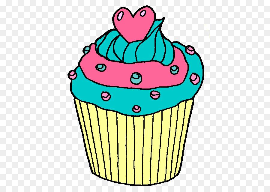 Cupcake Pastelitos Criollos De Dibujo