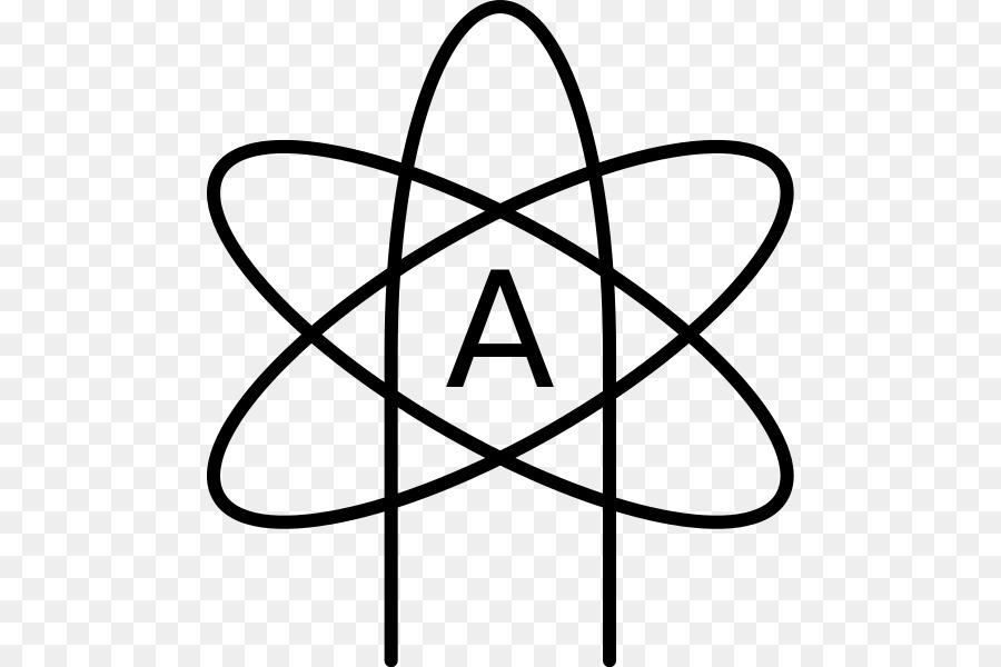 Science Atom Chemistry Symbol Symbols Vector Png Download 528