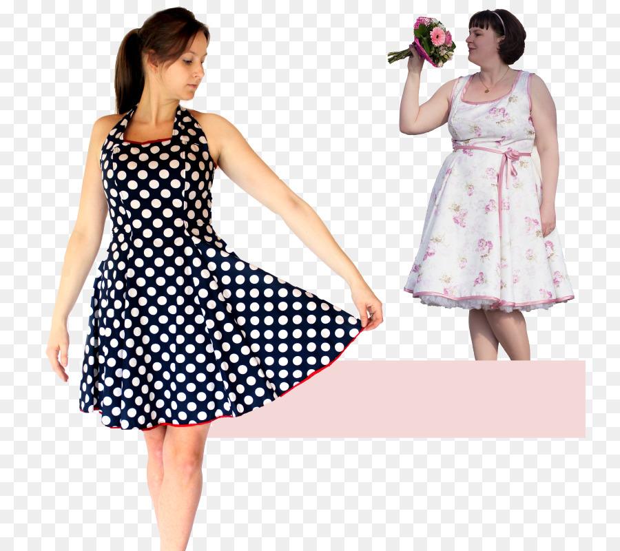Vestido De Falda De Encaje Modelo De La Ropa - Rockabilly Formatos ...