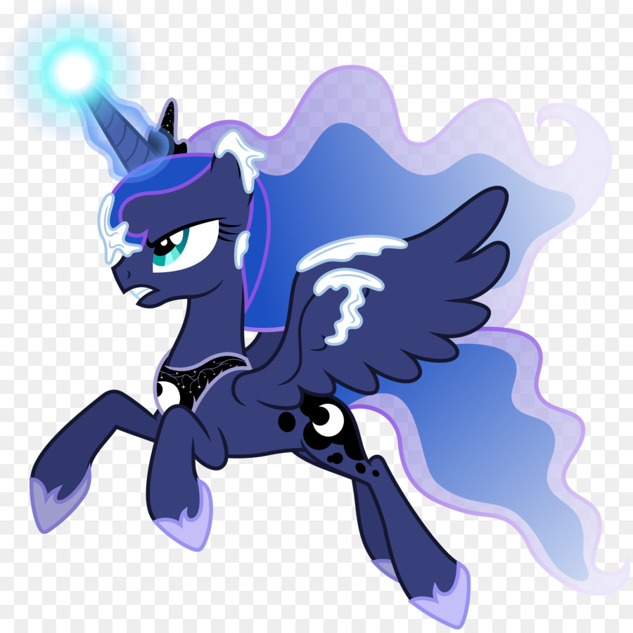 my little pony princess luna and the festival of the winter moon my