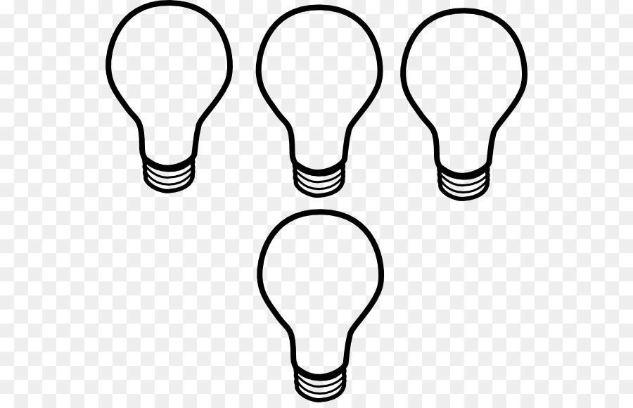 incandescent light bulb christmas lights clip art bulbs vector