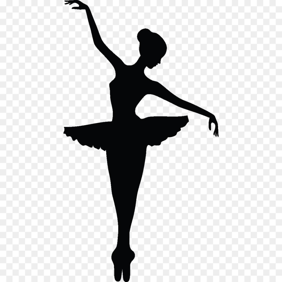 Wall Decal Ballet Dancer Sticker Ballet Vector 1200 1200