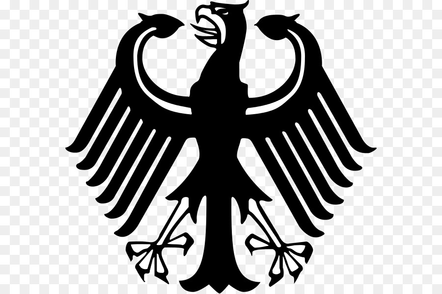Coat Of Arms Of Germany German Empire Eagle Eagle Logo Png