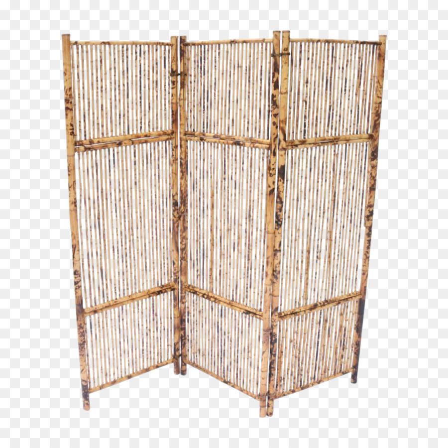 Rattan Room Dividers Furniture Bamboo Wood   Green Rattan