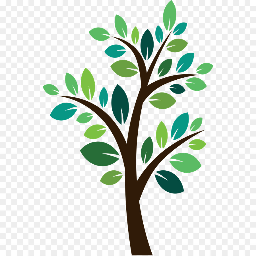Franklin Plants A Tree Tree Planting Clip Art Shading Clipart Png