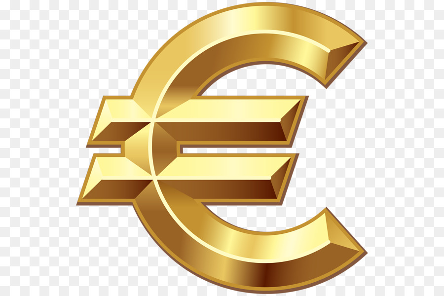 Euro Sign Computer Icons Pound Sign Clip Art Euro Png Download