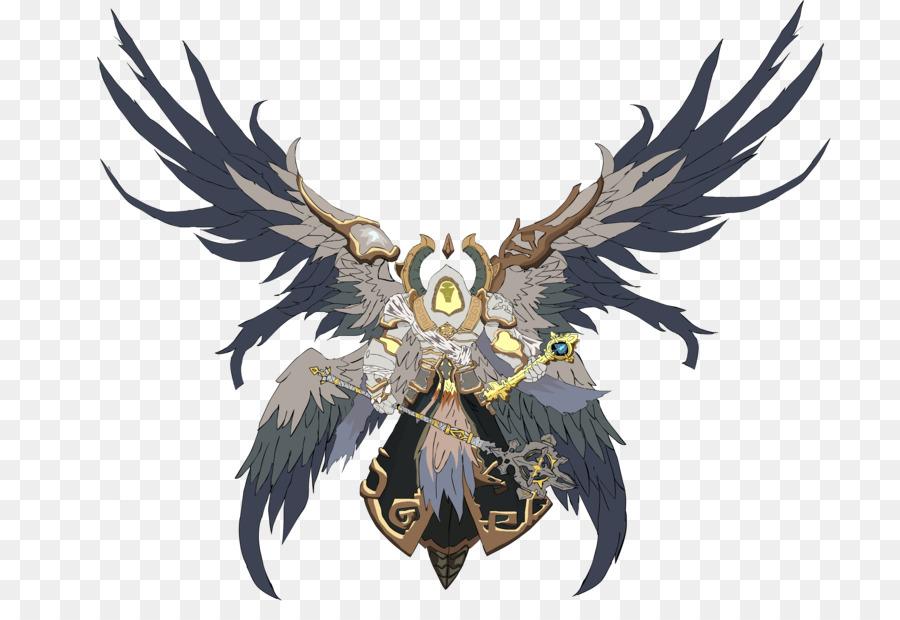 Darksiders Eagle png download - 4860*3330 - Free Transparent