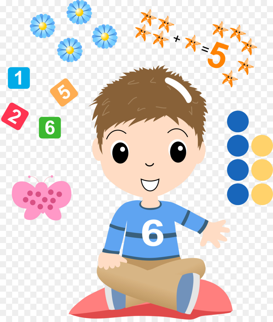 Mathematics Child Mental calculation Abacus Number - kids math png ...