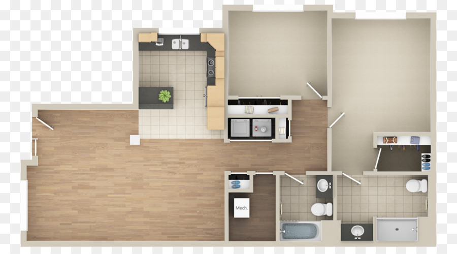 48D Floor Plan House Plan 48d Furniture Top View Png Download 48 Awesome 2D Interior Design Property