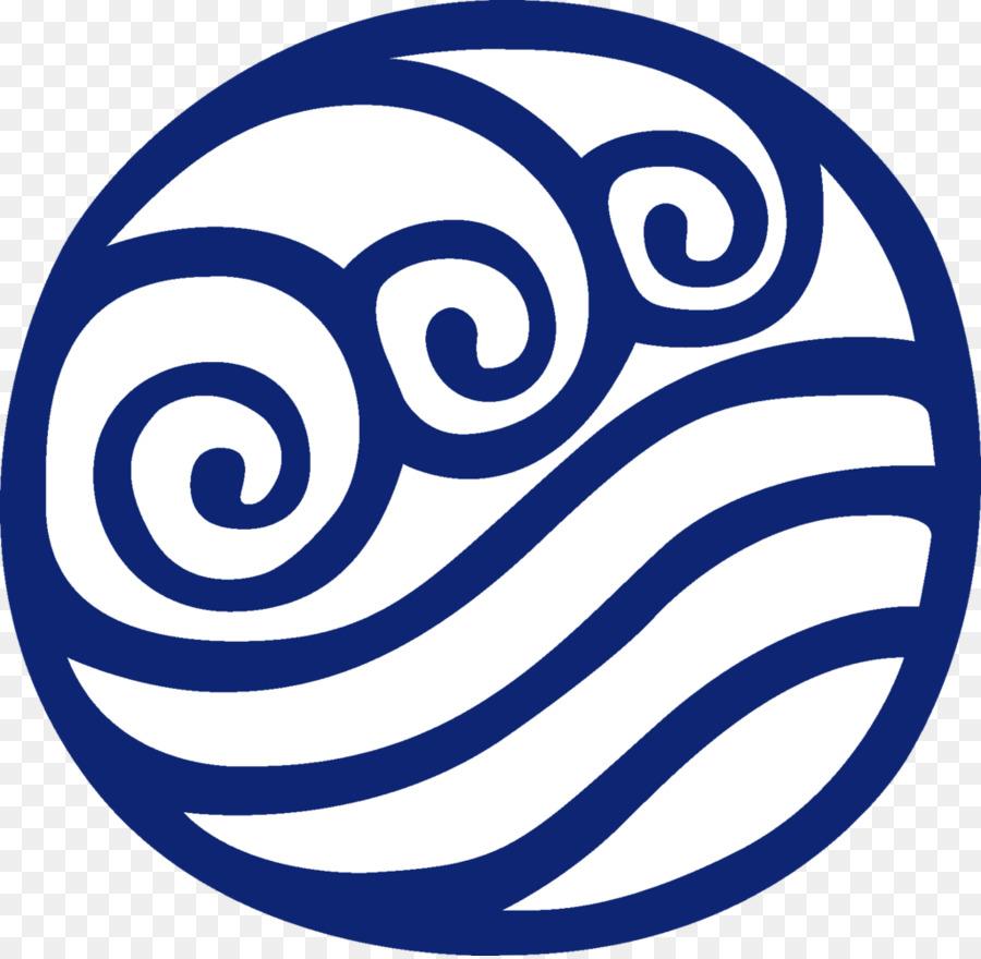 Aang Sokka Classical Element Korra Symbol Elemental Png Download