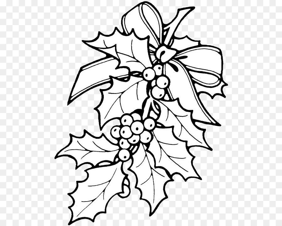 Libro para colorear de adornos de Navidad Mandala de Regalo - la ...