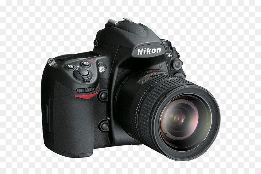Nikon D700, Nikon D300 Digital SLR Camera - slr Formatos De Archivo ...