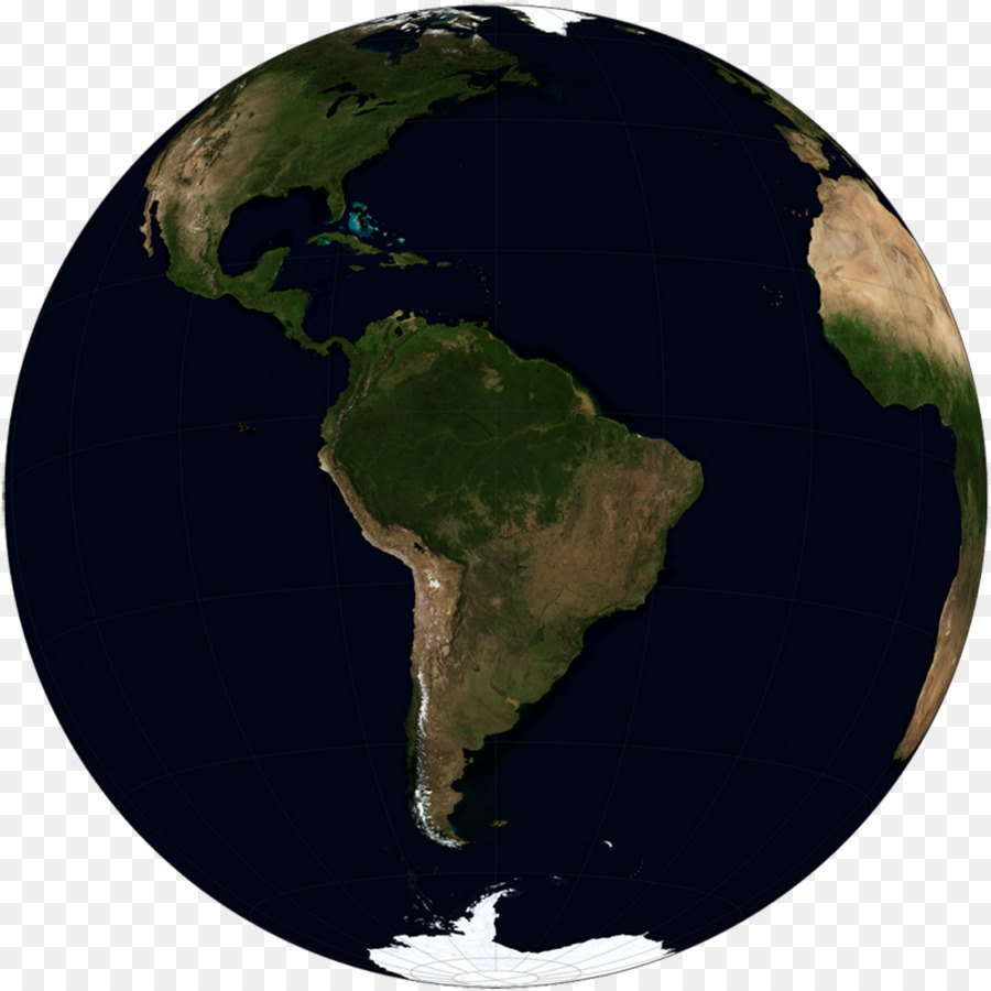 south america united states globe satellite imagery map weltraum
