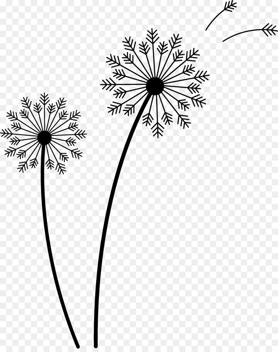 drawing common dandelion clip art dandelion logo png download rh kisspng com dandelion clipart vector free blowing dandelion clipart