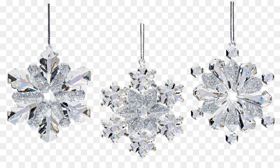christmas ornament christmas decoration snowflake body jewellery snowflake ornaments - Snowflake Christmas Decorations