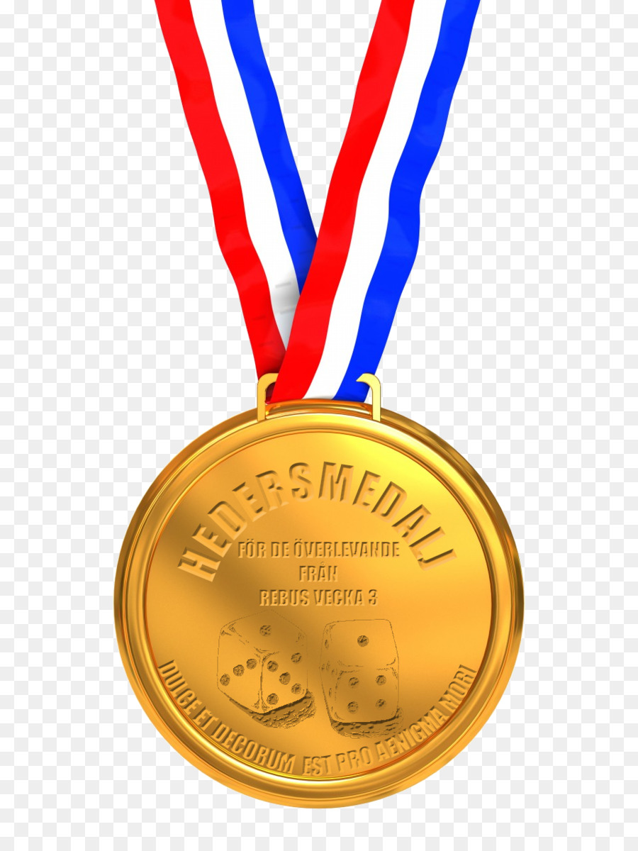 gold medal olympic medal award clip art cartoon gold medal png rh kisspng com olympic silver medal clipart Printable Olympic Medals
