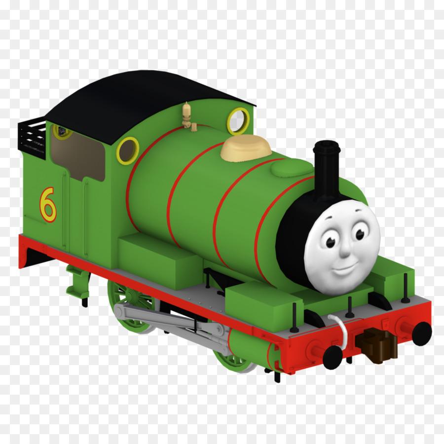 Percy Thomas Friends Strasburg Rail Road Train