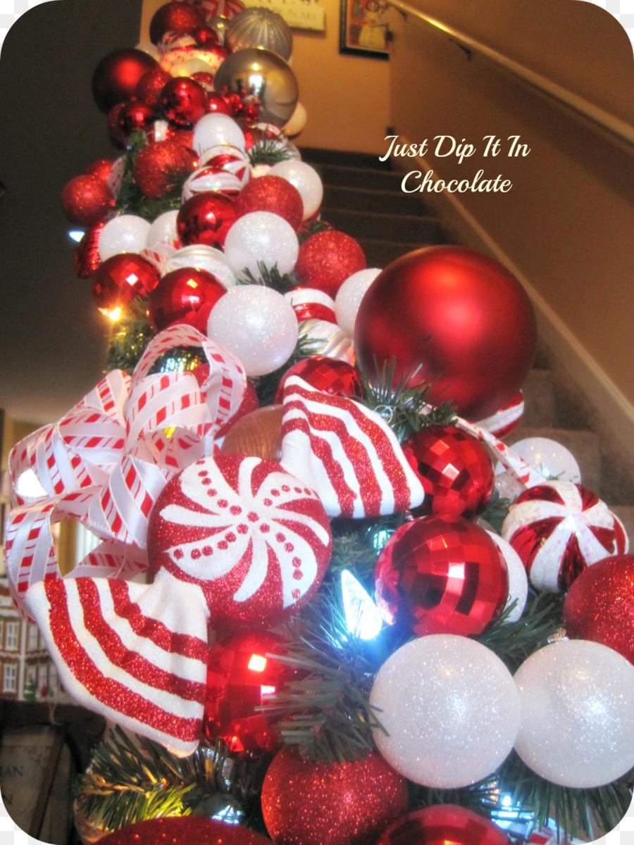 christmas decoration christmas ornament candy cane christmas tree christmas - Candy Cane Christmas Tree