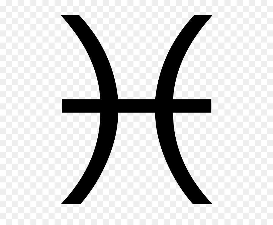 Pisces Astrological Sign Zodiac Astrological Symbols Mutable Sign