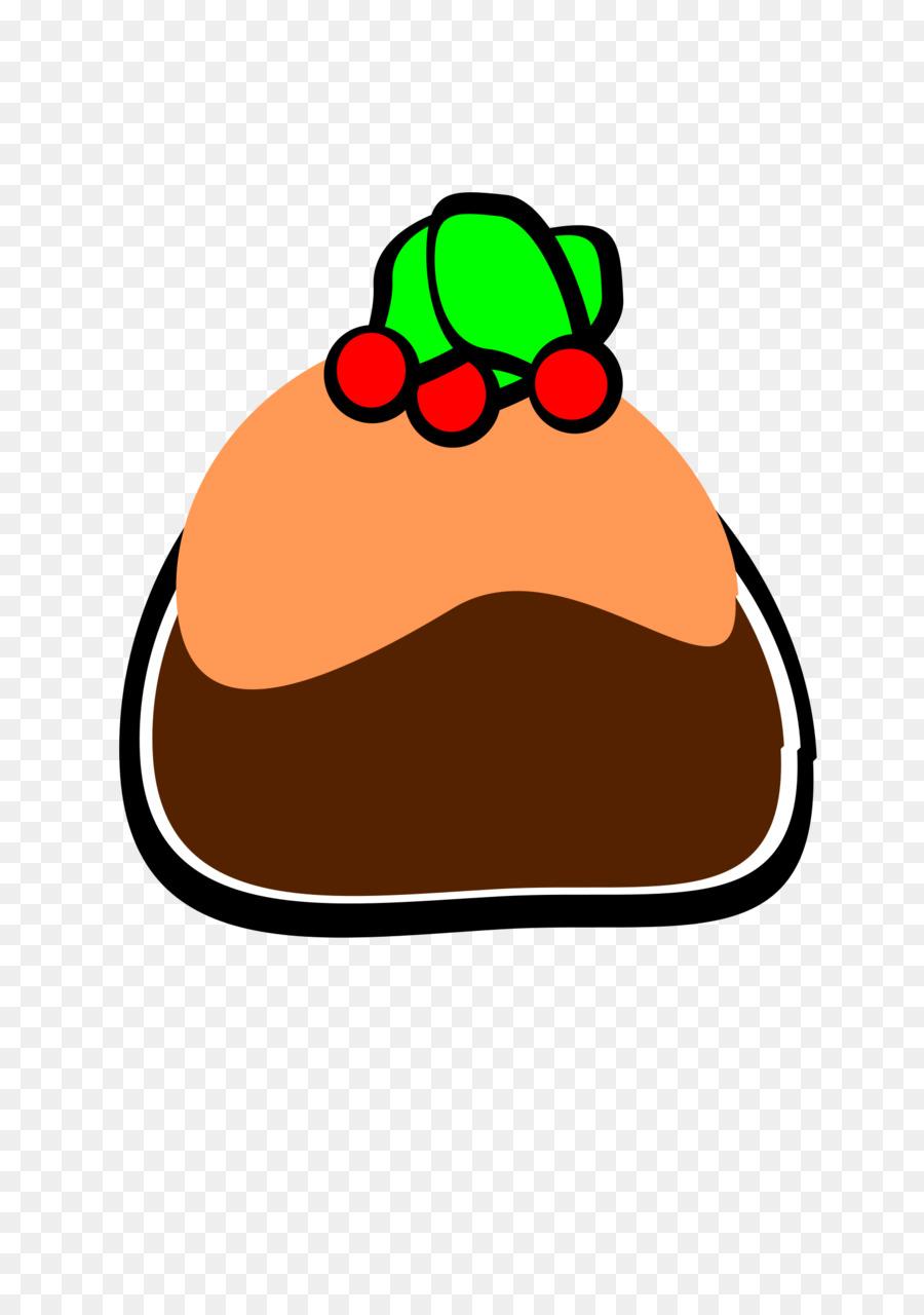 Christmas Pudding Torte Weihnachten Kuchen Torte Clipart Kuchen