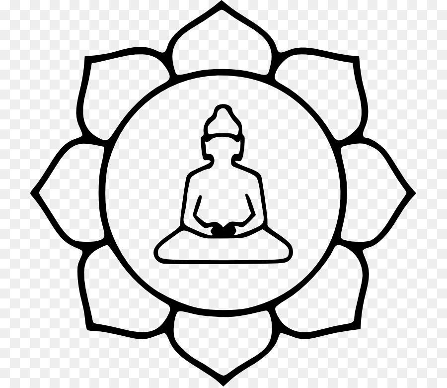 Lotus Sutra Buddhism Lotus Position Buddhist Symbolism Dharmachakra