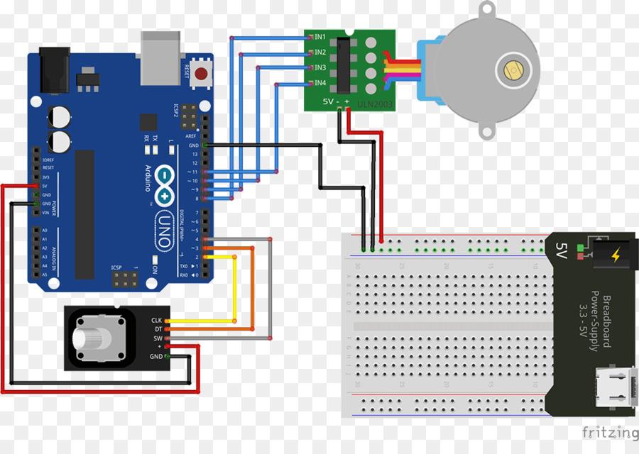 rotary encoder stepper motor arduino dc motor servomotor DC Motor Wiring Schematic rotary encoder stepper motor arduino dc motor servomotor speedometer