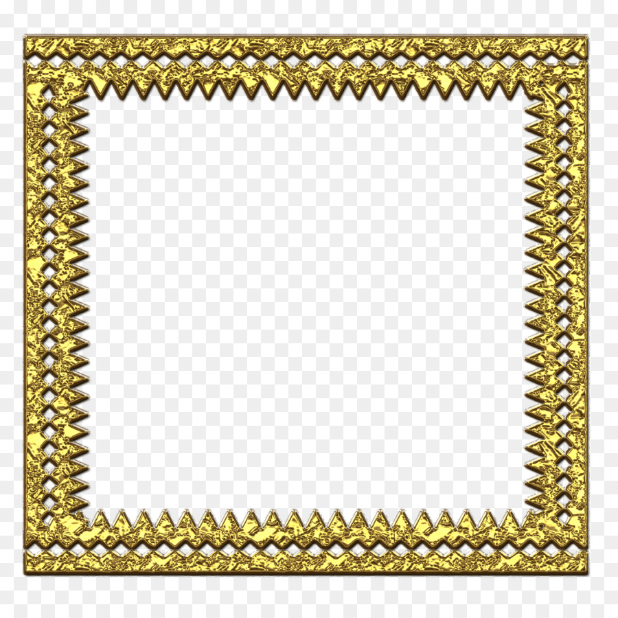 Marcos de Oro Clip art - borde de metal Formatos De Archivo De ...