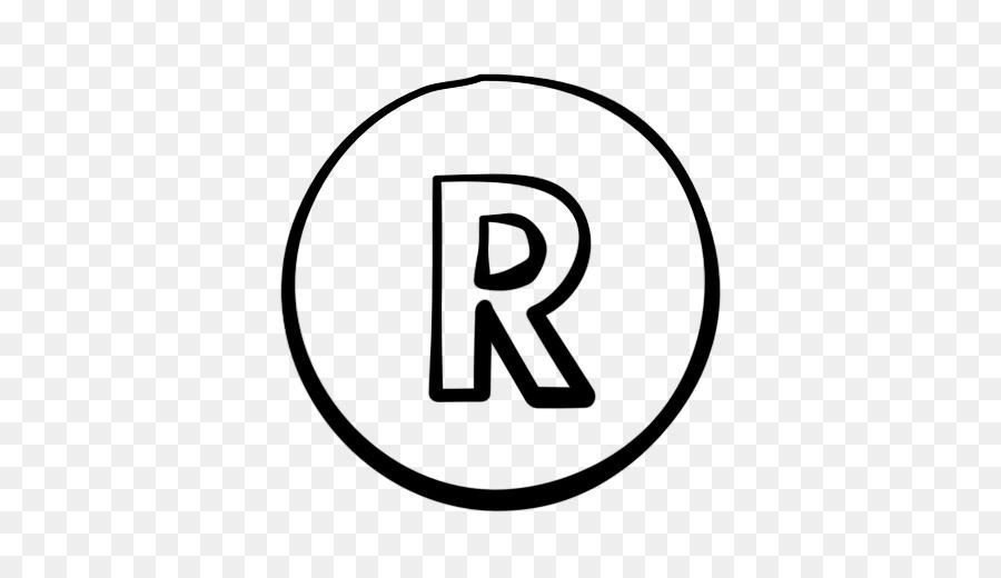Registered Trademark Symbol Logo Trademarks Png Download 512512