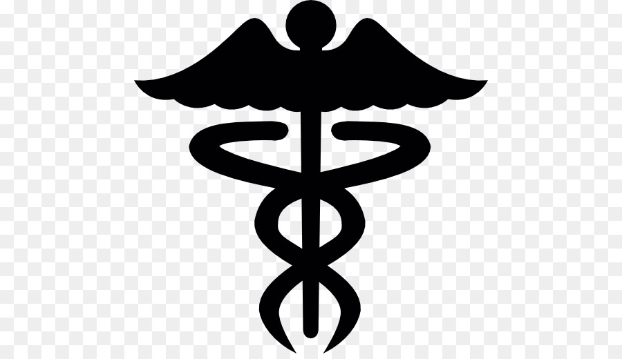 Staff Of Hermes Caduceus As A Symbol Of Medicine Medical Logo Png