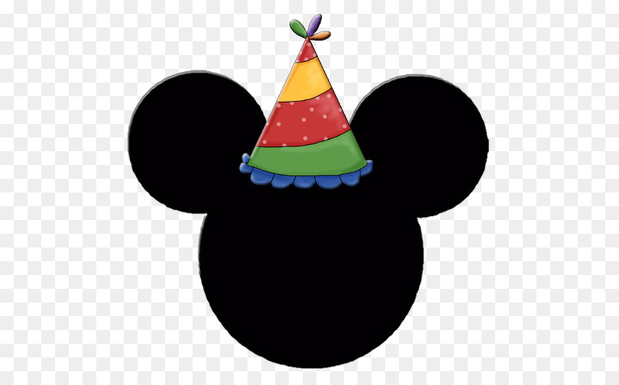 mickey mouse minnie mouse party hat clip art mickey mouse birthday - Mickey And Minnie Mouse Christmas Decorations