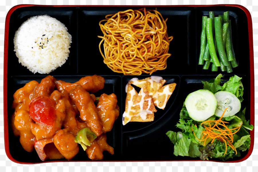 Bento-japanische Küche, asiatische Küche, Mittag-Essen - japanische ...