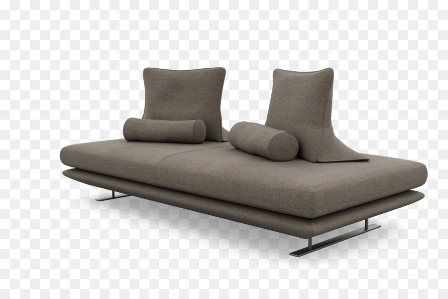 Couch Chaise Longue Daybed Ligne Roset Sofa Bed   3d Furniture