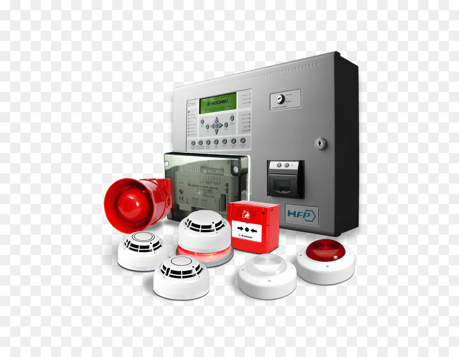 Fire Alarm System Security Alarms Systems Control Panel Suppression Device