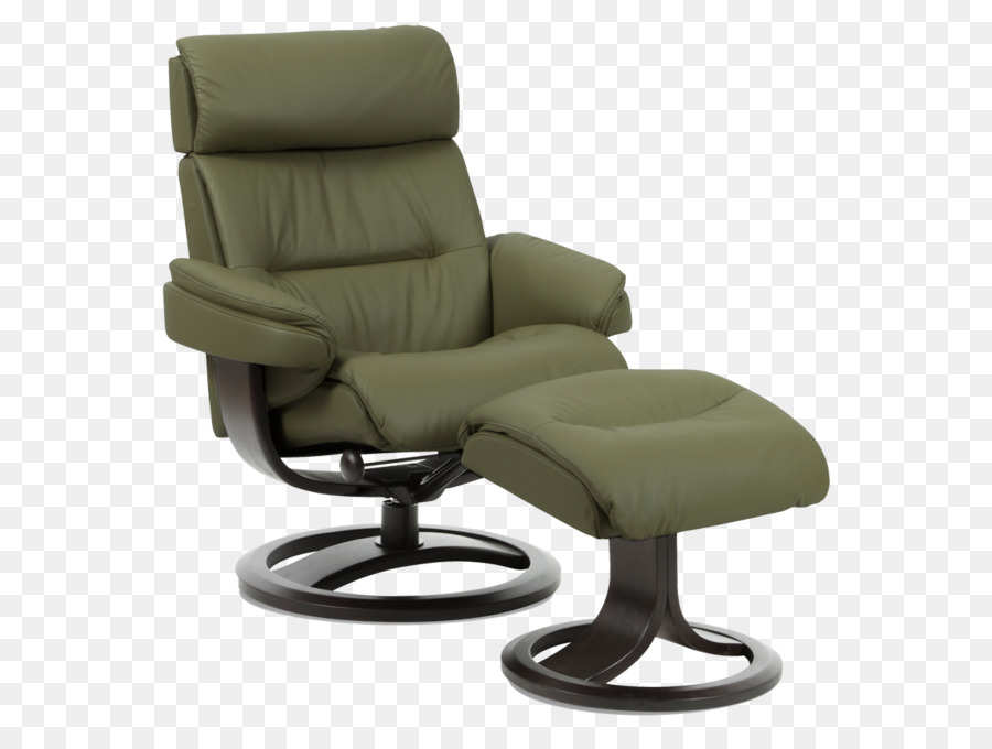 Muebles silla Giratoria sillón Reclinable Asiento - nórdicos marco ...