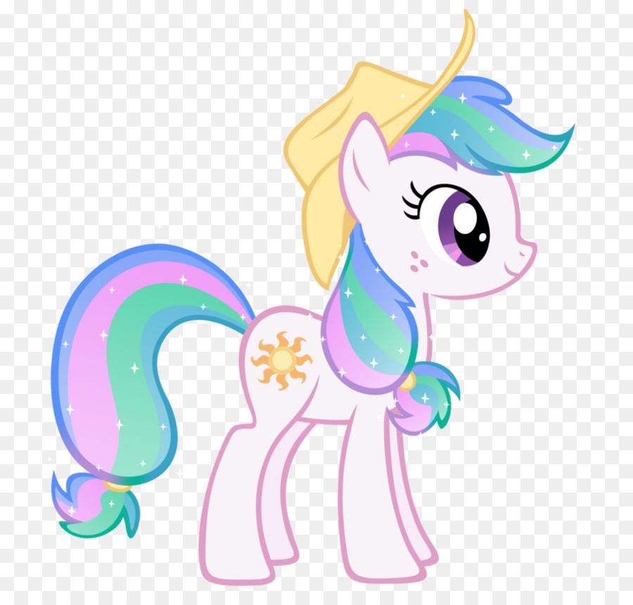 El Calvados Pony Rareza De La Princesa Celestia Twilight Sparkle ...