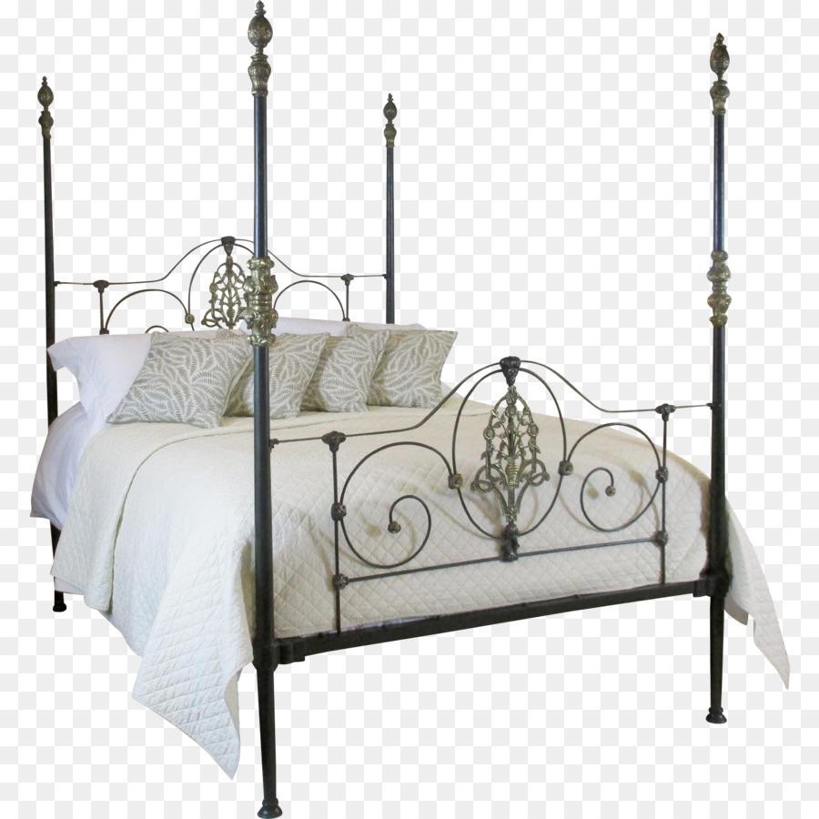 Marco de la cama de los Muebles de la cama con dosel cama de ...