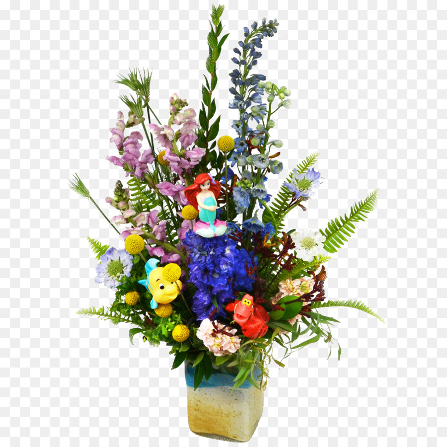 Best Minnie Mouse Mickey Mouse Flower bouquet Floristry - flower  BI54