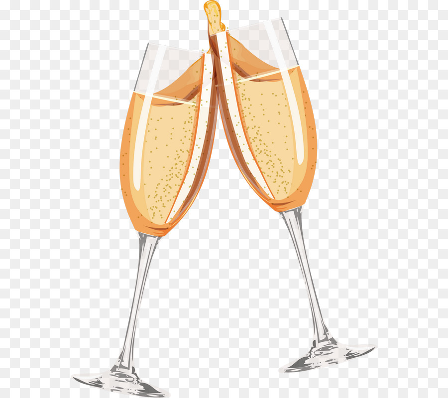 Champagne Glasses Cheers Home Decorating Ideas