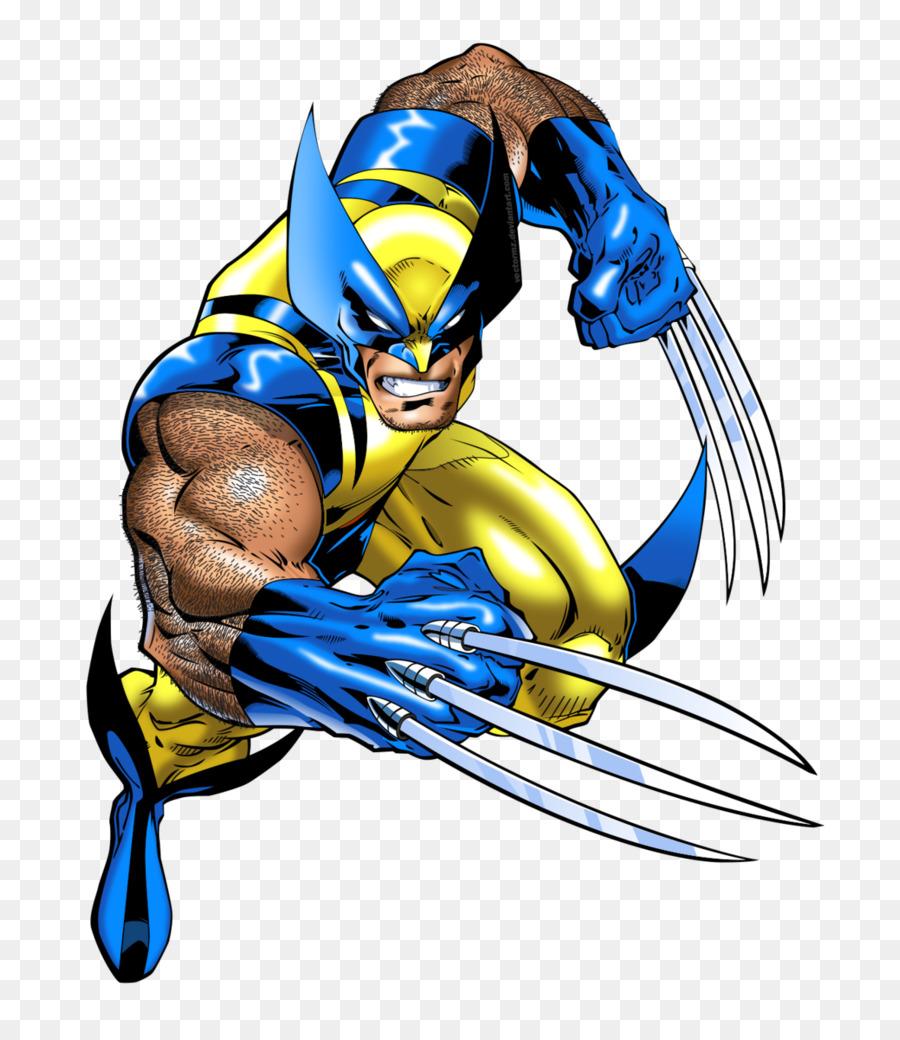 Wolverine Vegeta Goku YouTube Spider-Man - comics cartoon png download - 781*1023 - Free Transparent Wolverine png Download.