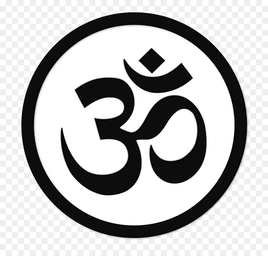 Om Symbol Hinduism Ganesha Namaste Om Png Download 19791853