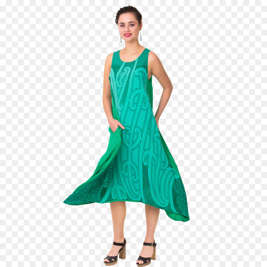 Dress Clothing Formal wear Evening gown Chiffon - Summer Style png ...
