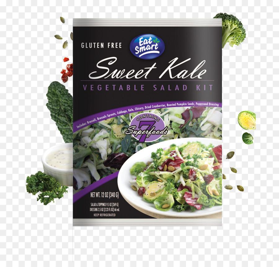 Salade De Chou Kale De Citrouille Graines De Chou De Bruxelles