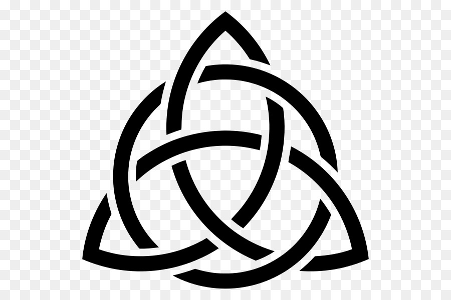 Triquetra Celtic Knot Trinity Symbol Islamic Interlace Patterns